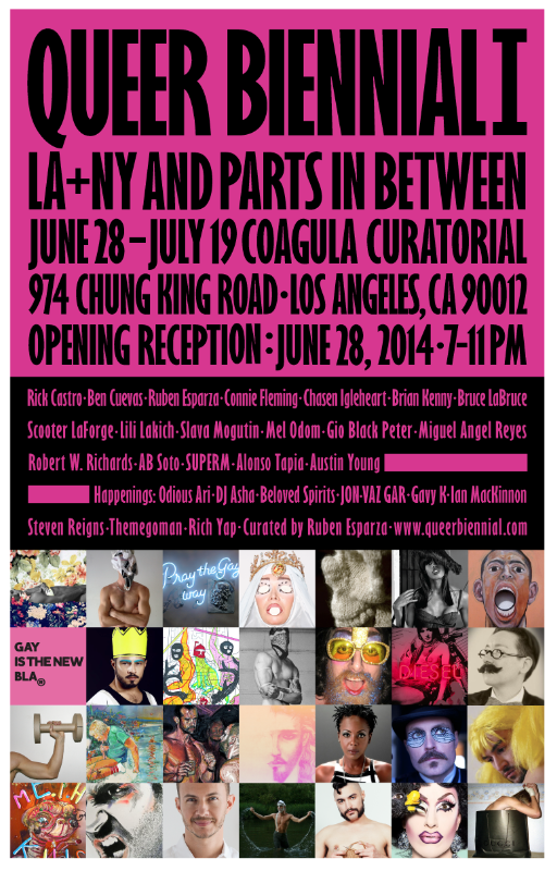 Queer Biennial